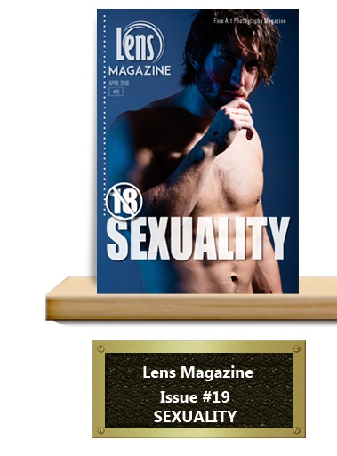 Lens Magazine Issue 19 Sexuality