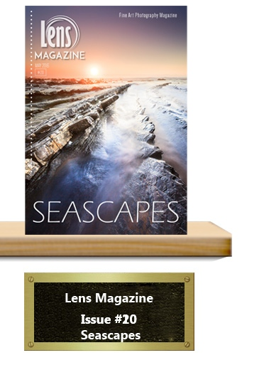 Lens Magazine Seascapes