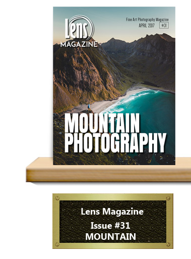 Mountain Photography Issue 31