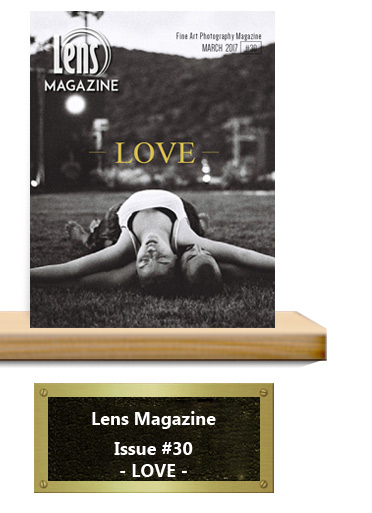 Love on Lens Magazine Issue 30