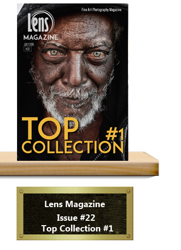 Lens Magazine Top Collection