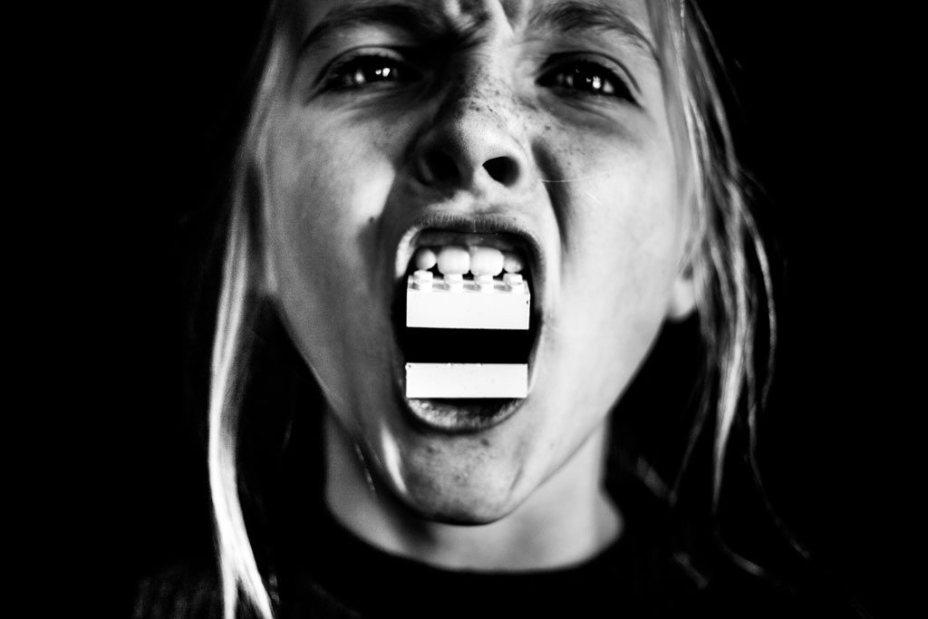Nicola Davison-Reed on Lens Magazine 33