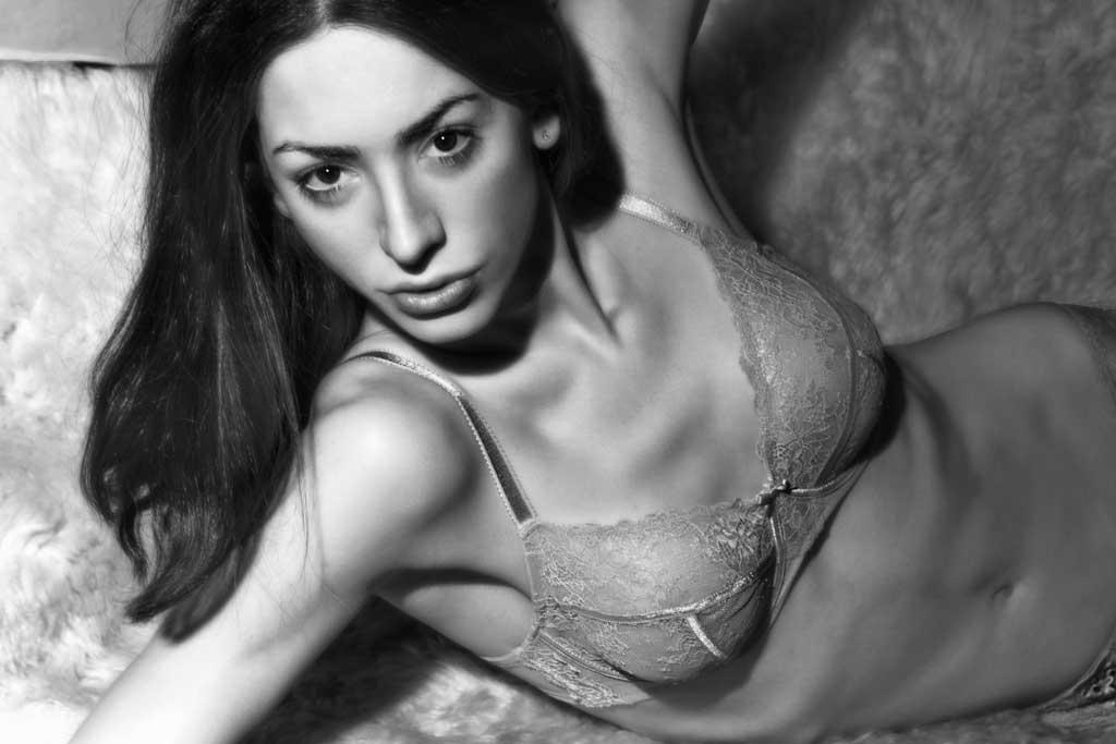 Francesca Camicia by Andrea-Marino
