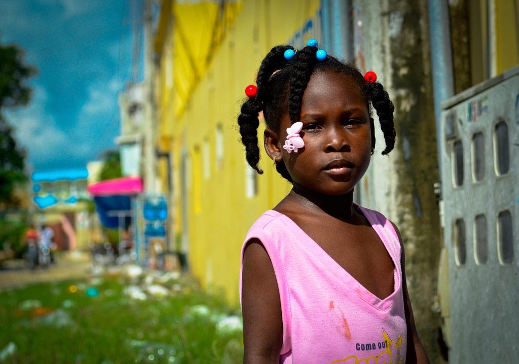 Color by Allan Kliger on Lens Magazine