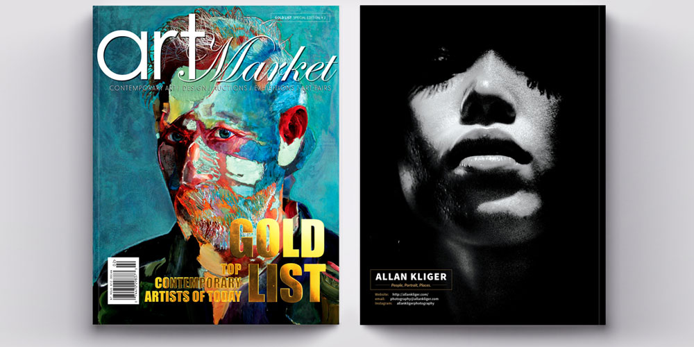 The Gold List by Art Market Magazine