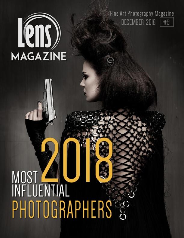 Photography Magazine By Lens Magazine Photography Magazine Lens